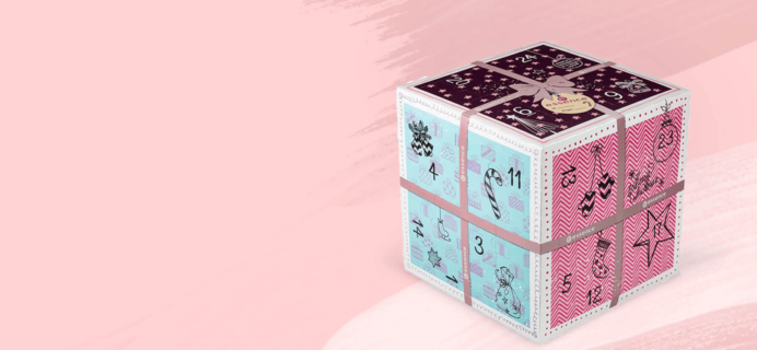 Essence Cosmetics Beauty Advent Calendar Available Now!