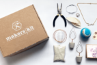 MakersKit Black Friday Subscription Box Coupon: Save 50%!