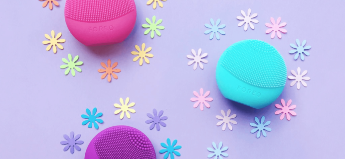 FOREO Black Friday Deals 2017!