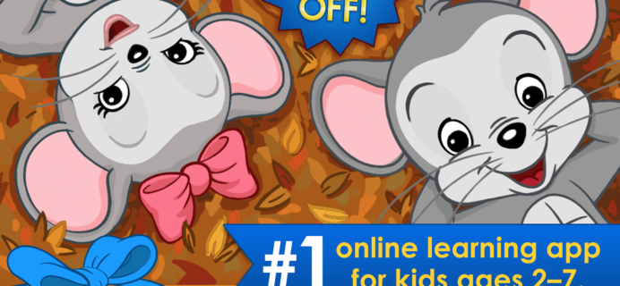ABCmouse Cyber Monday Deal: Get 1 Year of ABCmouse for $45 – 50% Off!
