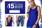 Fabletics Cyber Monday Week Deal: New Member First Outfit $15