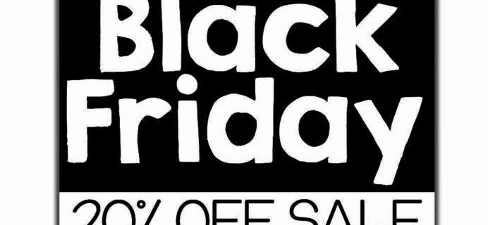 Benevolent Beauty Box Black Friday Subscription Deal: Save 20%!