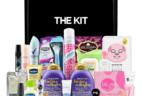TopBox Limited Edition The Kit Beauty Box Available Now!