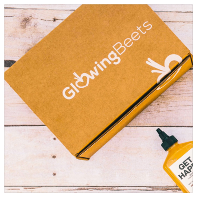 Glowing Beets Cyber Monday Mystery Box!