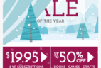 Cricket Magazines Cyber Monday Deal: $19.95 Subscriptions, Free Book Offer + Donation!
