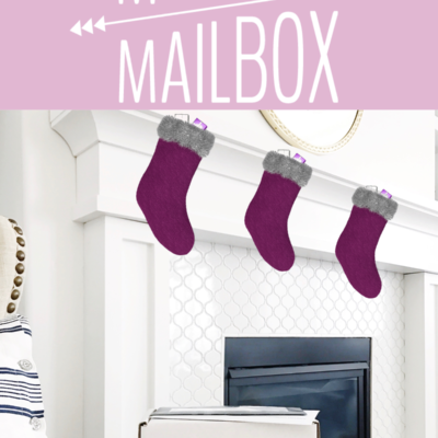 Mommy Mailbox Cyber Monday Deal: 30% Off  3+ Month Subscriptions!