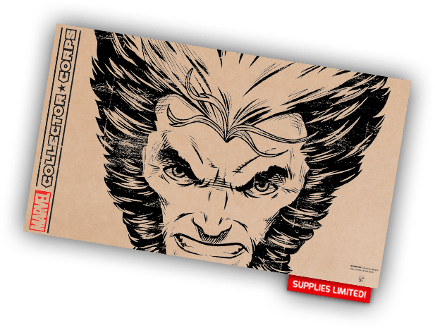 Marvel Collector Corps Cyber Monday Deal – Past Boxes $15!