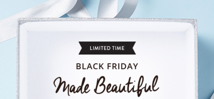 Honest Company Existing Bundle Subscribers Cyber Monday Freebie BEAUTY Item Deal!