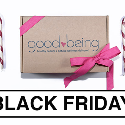 Goodbeing Subscription Box Black Friday Deals – Up to 4 Free Gifts!
