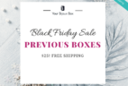 Your Bijoux Box Black Friday Deal: 50% Off + Free Grab Bag!