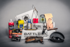 BattlBox Black Friday 2016 Subscription Box Deal: Save 13% On All Plans!