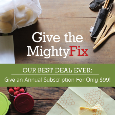 Mighty Fix Black Friday Coupon – Annual Subscription $99!