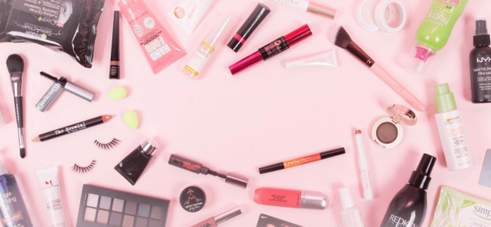 Beautycon Box Cyber Monday Coupon: 30% Off + Free Bonus Box with Annual Subscription!