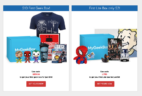 My Geek Box Black Friday Subscription Sale: My Geek Box Lite for $3 + Regular Box $10!