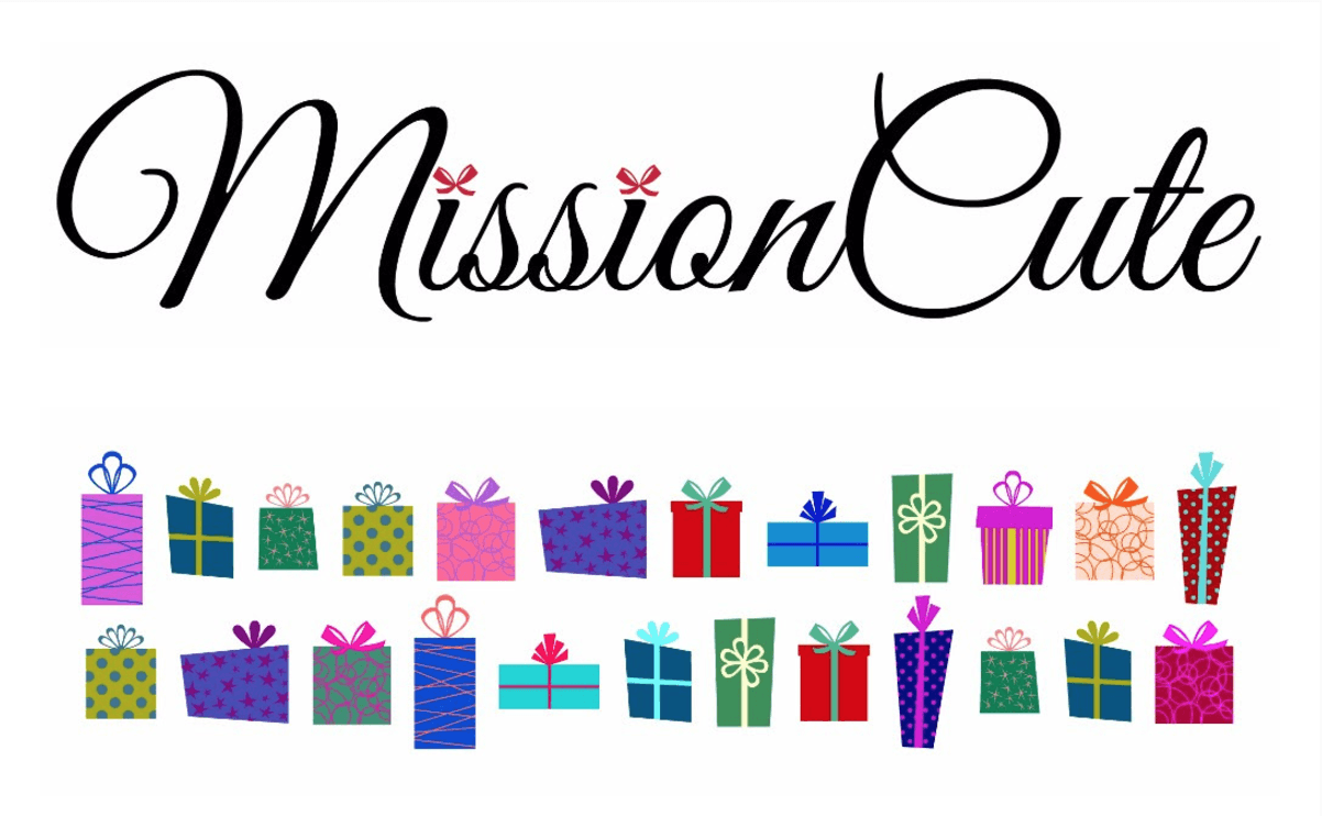 Mission Cute Small Business Saturday Deal -50% Off First Deluxe Box!