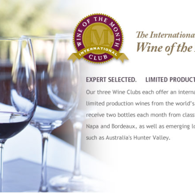 International Wine of the Month Mother's Day Deal: Save 10% Off Any Subscription!