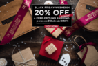 DiBruno Bros Black Friday Deal – Save 20% on Everything!