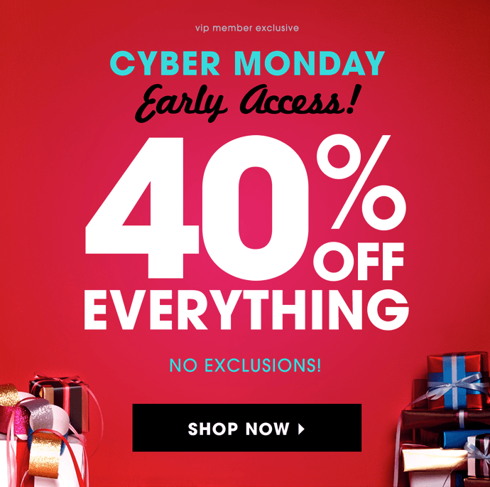 FabKids Deal: 40% Off Everything + First Outfit $9.95! Extended through 12pm PT!