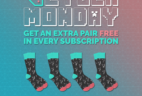 MunchPak Cyber Monday Coupon