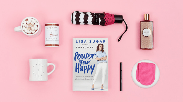 Past POPSUGAR Must Have Boxes On Sale + 40% Off Coupon