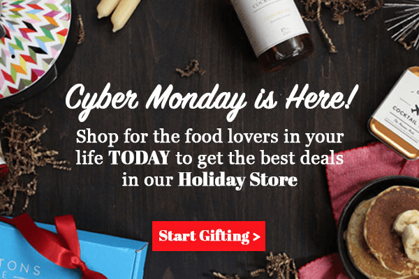 Hamptons Lane Cyber Monday Sale: $20 First Box Coupon + Savings on Gift Sets!