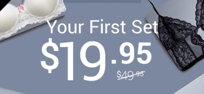 Adore Me Cyber Monday Deals: First Outfit $14.95!