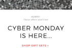 Scentbird Cyber Monday Deal: BOGO Coupon + Gift Set Deals!