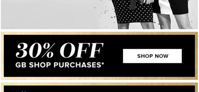 Gwynnie Bee Cyber Monday Deals: 1 Month Free + Member Offers!