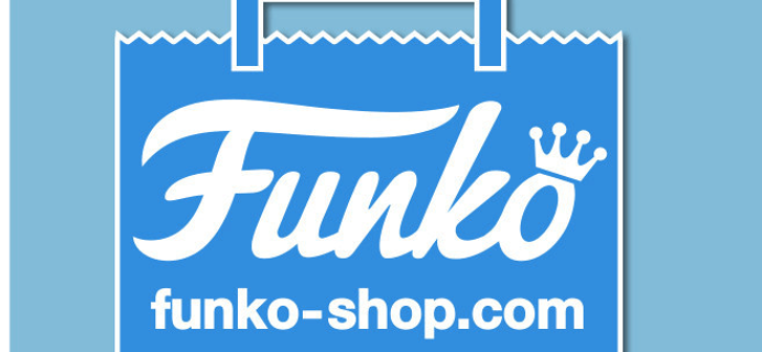 Official Funko Cyber Monday Mystery Box Available Now!