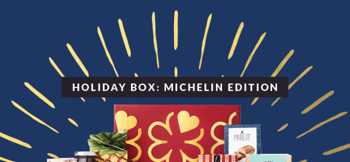 EXTENDED This Week Only! Try the World Sale: Two FREE Boxes & 40% Off Gifts!
