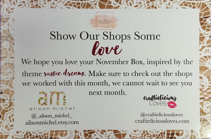 planneraddictbox_november2016_info
