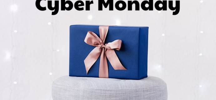 Popsugar Must Have Box Cyber Monday Deal: Mystery Boxes Available NOW!