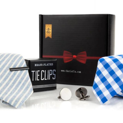 The Tie Fix Cyber Monday Deal – Try It Free!