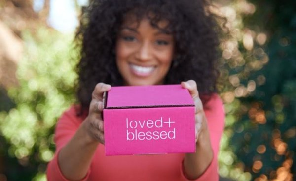 Loved + Blessed Cyber Monday Subscription Box Coupon – Save 15% On Subscriptions!