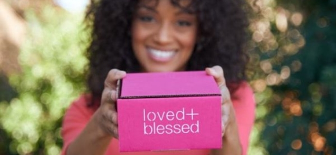 Loved + Blessed Black Friday Subscription Box Coupon – Save 15% On Subscriptions!