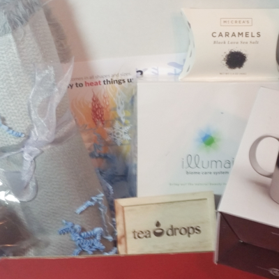 Konenkii Winter 2016 Subscription Box Review & Coupon