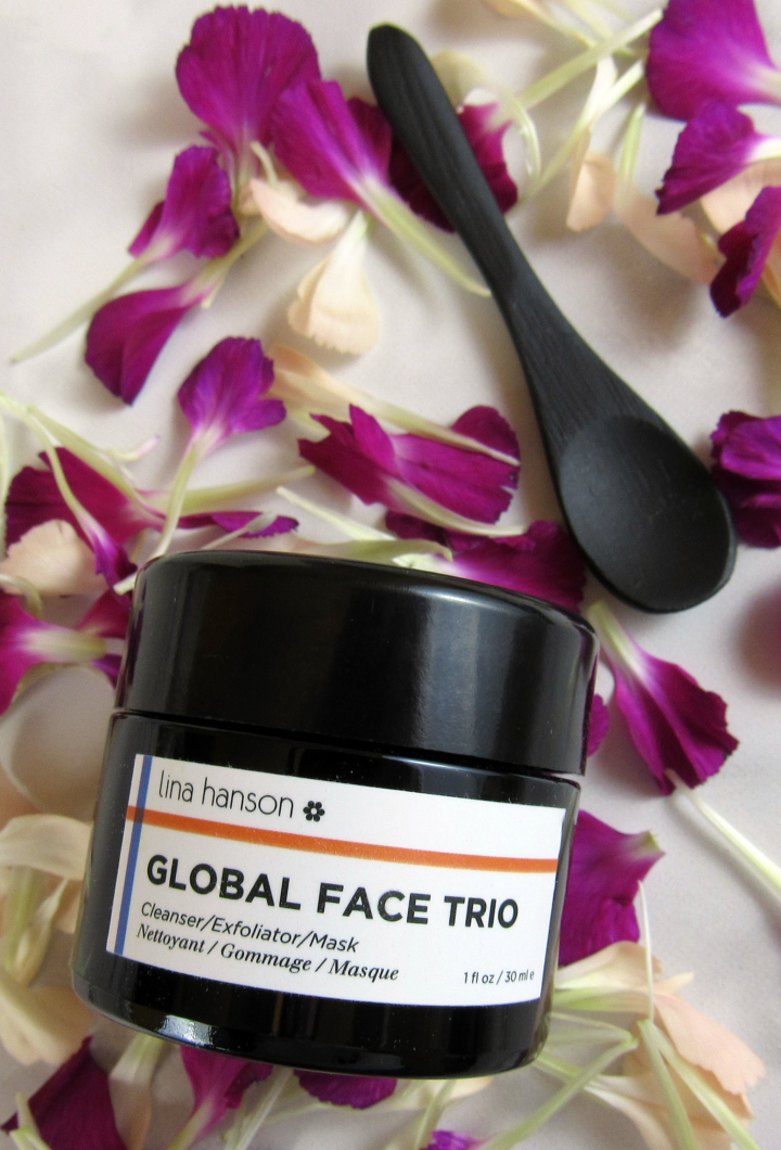 Lisa Henson Global Face Trio