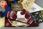 Geek Gear World of Wizardry November 2016 Subscription Box Review