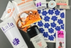 Ecocentric Mom December 2016 Subscription Box Review + Coupon – Mom Box
