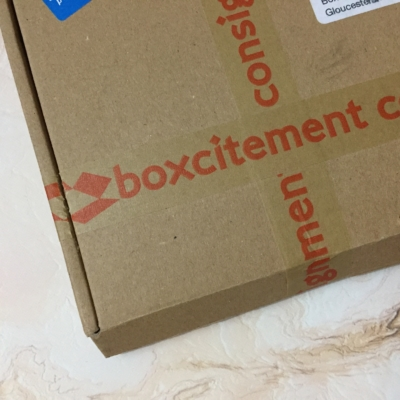 Boxcitement November 2016 Subscription Box Review + Coupon