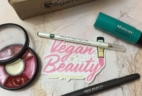 Vegan Cuts Makeup Box Winter 2016 Subscription Box Review