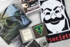 Loot Crate December 2016 Review + Coupons – REVOLUTION