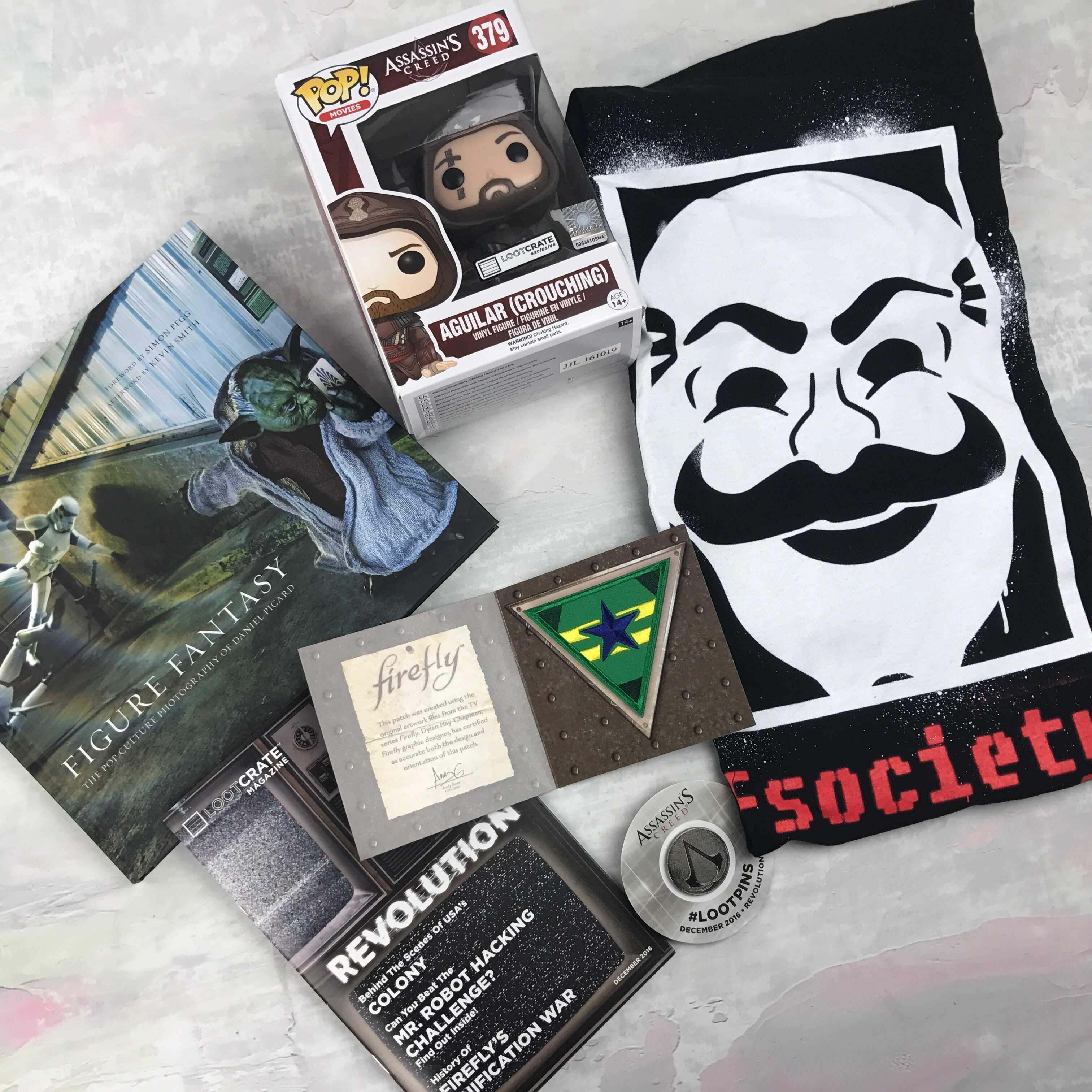 Coupon code for loot crate