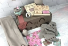 Pusheen Box Winter 2016 Subscription Box Review