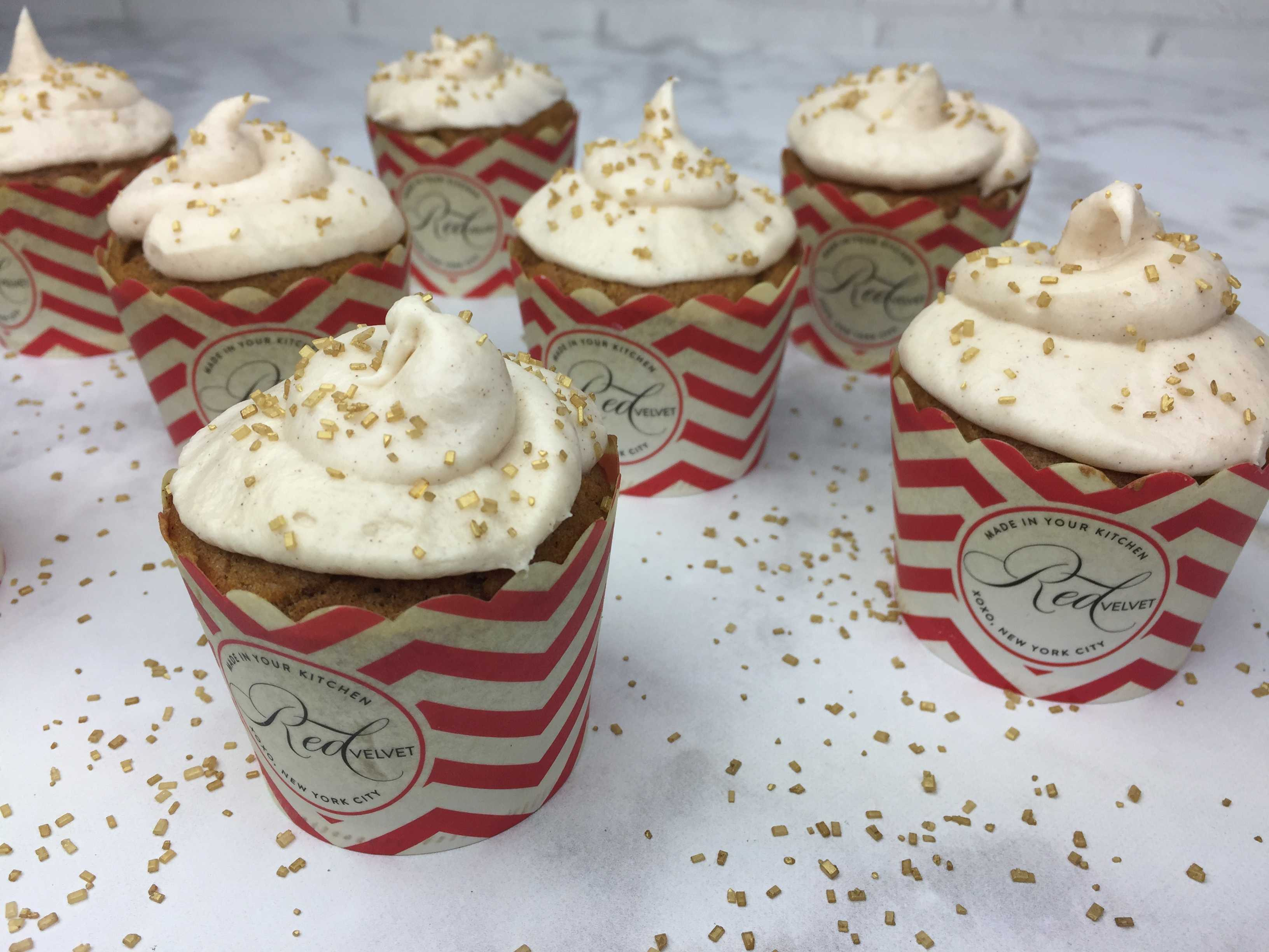 Red Velvet NYC Review + Coupon – Cupcakes!