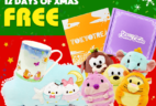 Tokyo Treat & Yume Twins Coupon: Disney Ufufy Bonus Items + $3 Off Your First Box!