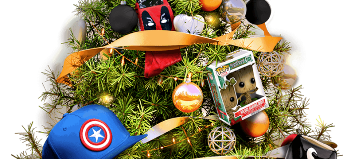 Loot Crate Geekmas Coupon: 25% Off Loot Pets & Loot Wear – Today ONLY!