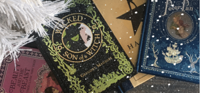 The Bookish Box January 2017 Spoilers & Coupon!
