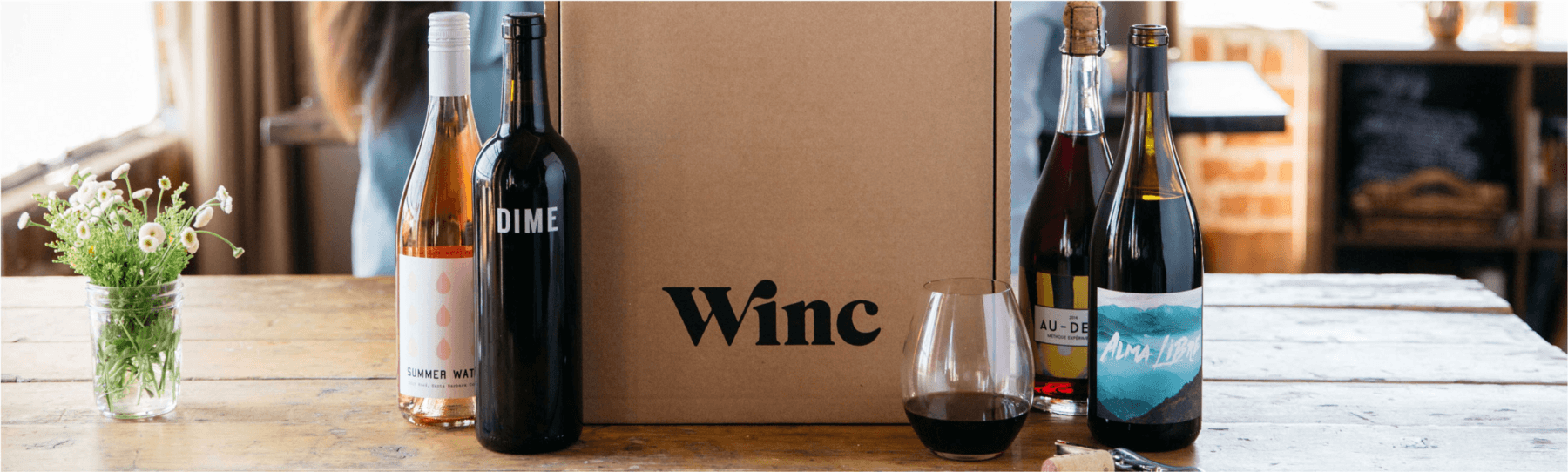 Winc Gift Cards = Perfect Last Minute Gift + Coupons!
