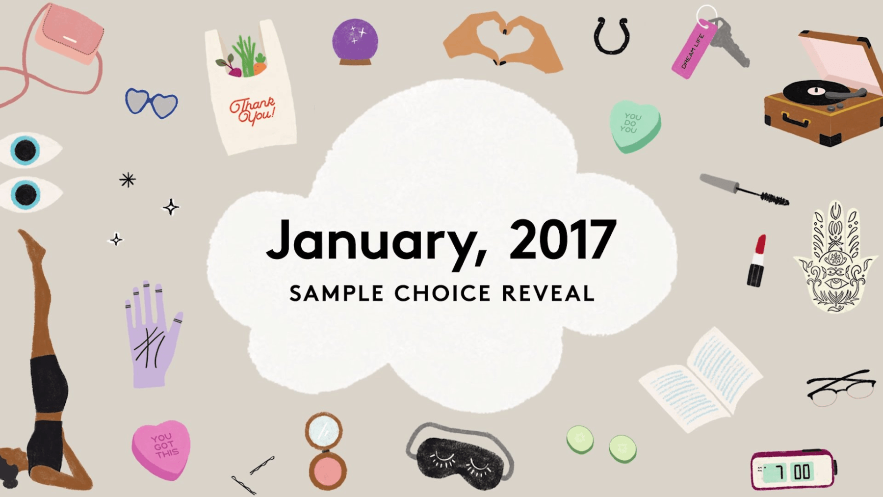 Birchbox January 2017 Spoilers & Coupon – Sample Choice and Curated Box